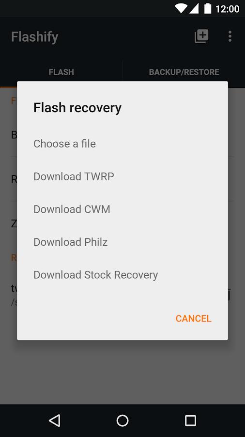 Cwm Apk Free Download - lostgames