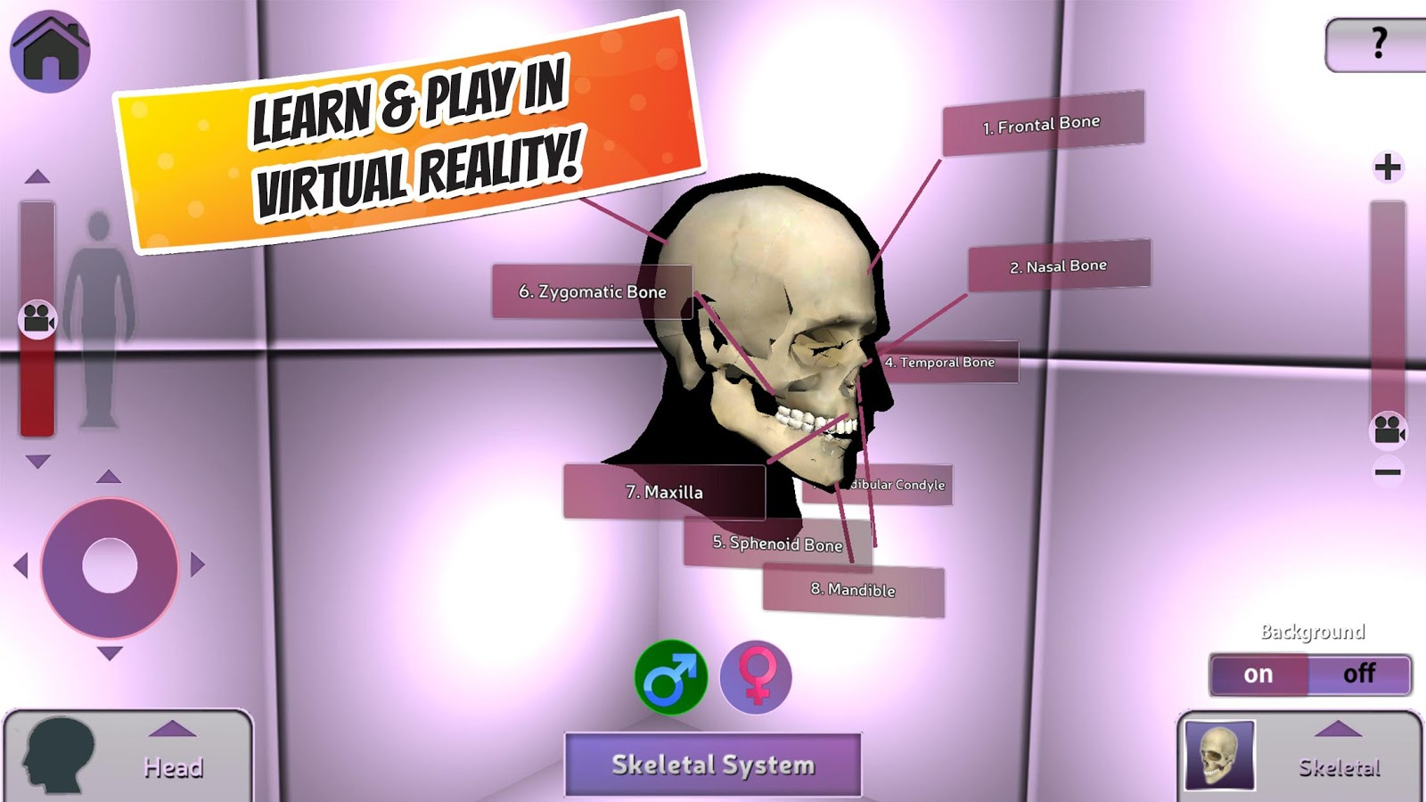 Best anatomy apps for android 1025644 - follow4more.info