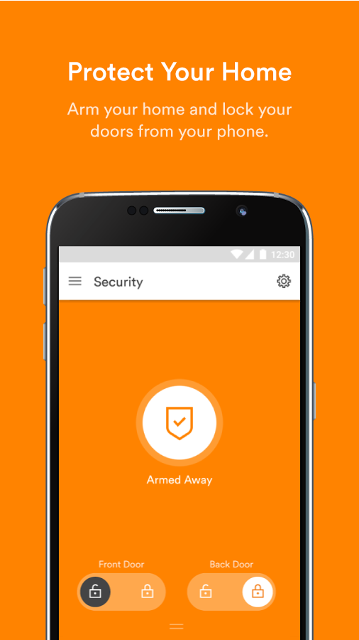 Vivint Smart Home APK Download