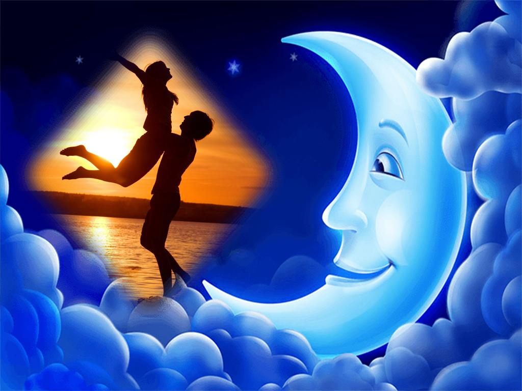 Good Night Photo Frames 4 0 Apk Download Android