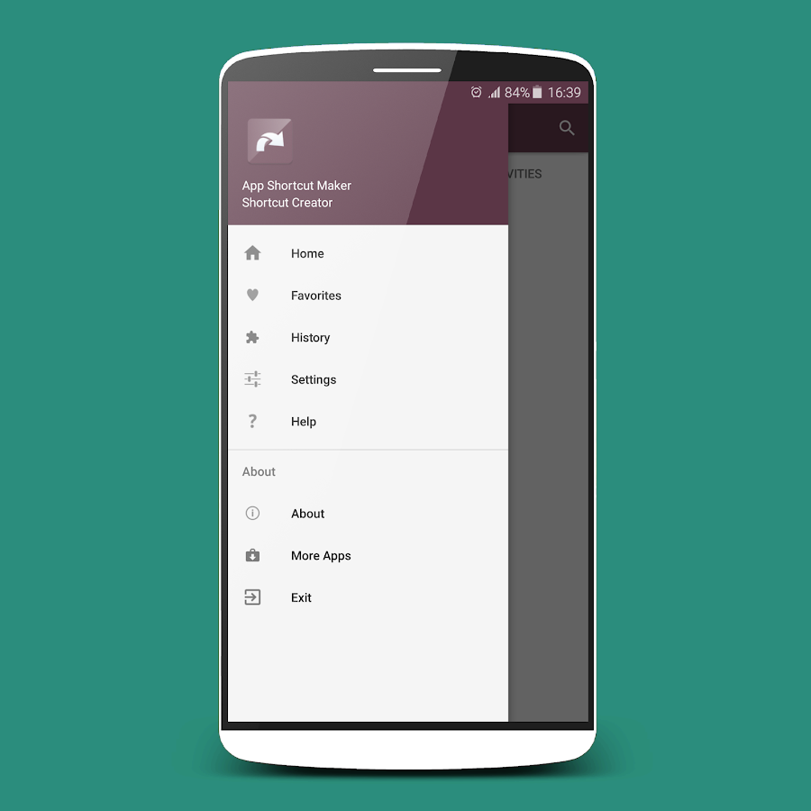 app shortcut maker 23 apk download android