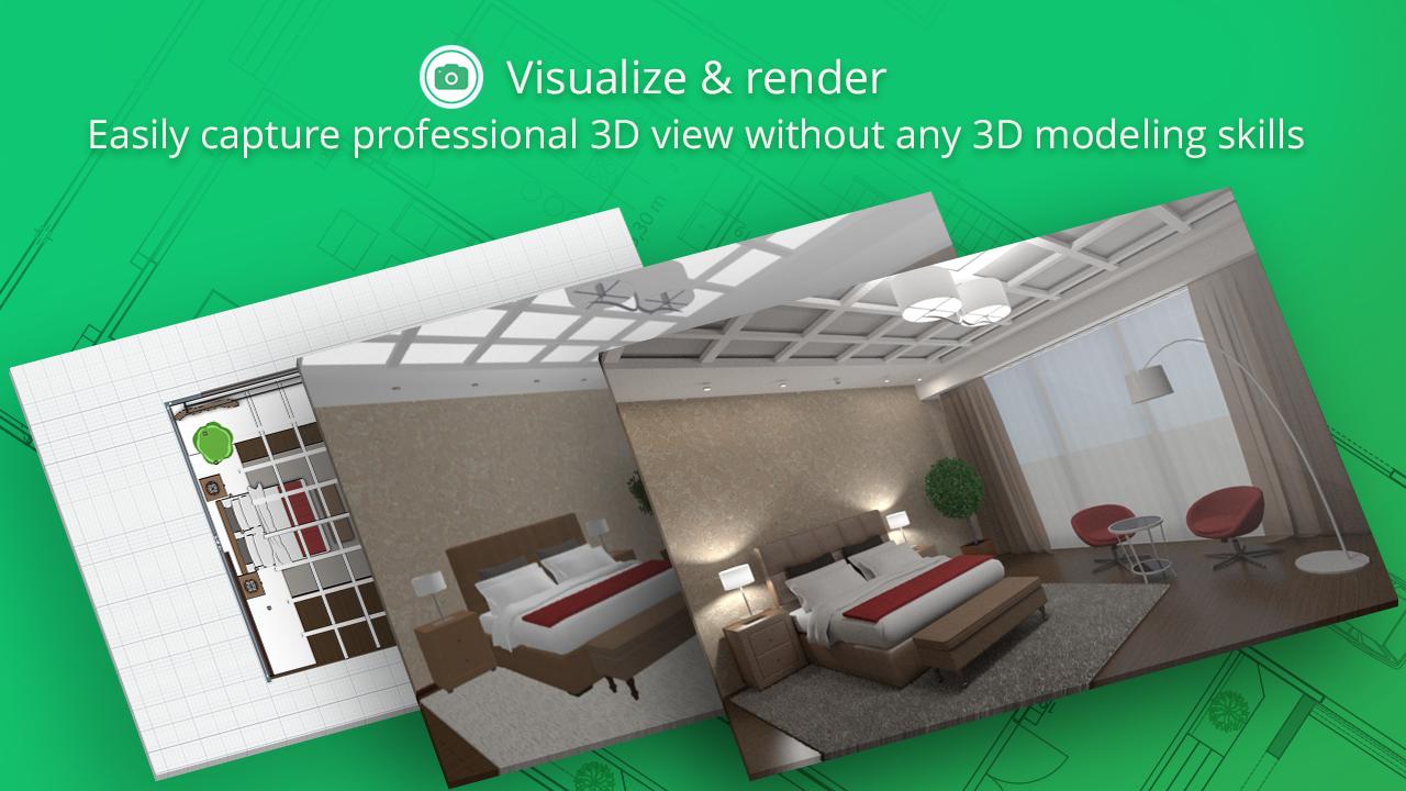 Planner 5d Home Interior Design Creator Apk