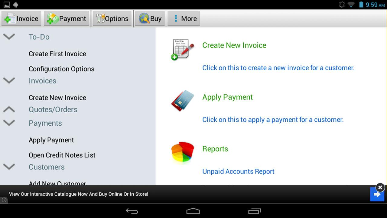 Zoho Invoice Quickbooks Word Express Invoice Invoicing Free  Apk Download  Android  Proforma Invoice Template Doc Pdf with Invoice Email Message Express Invoice Invoicing Free  Screenshot   Invoice Cost Of Car Pdf