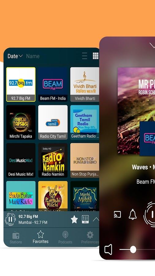 Best internet radio app for android in india | 5 best