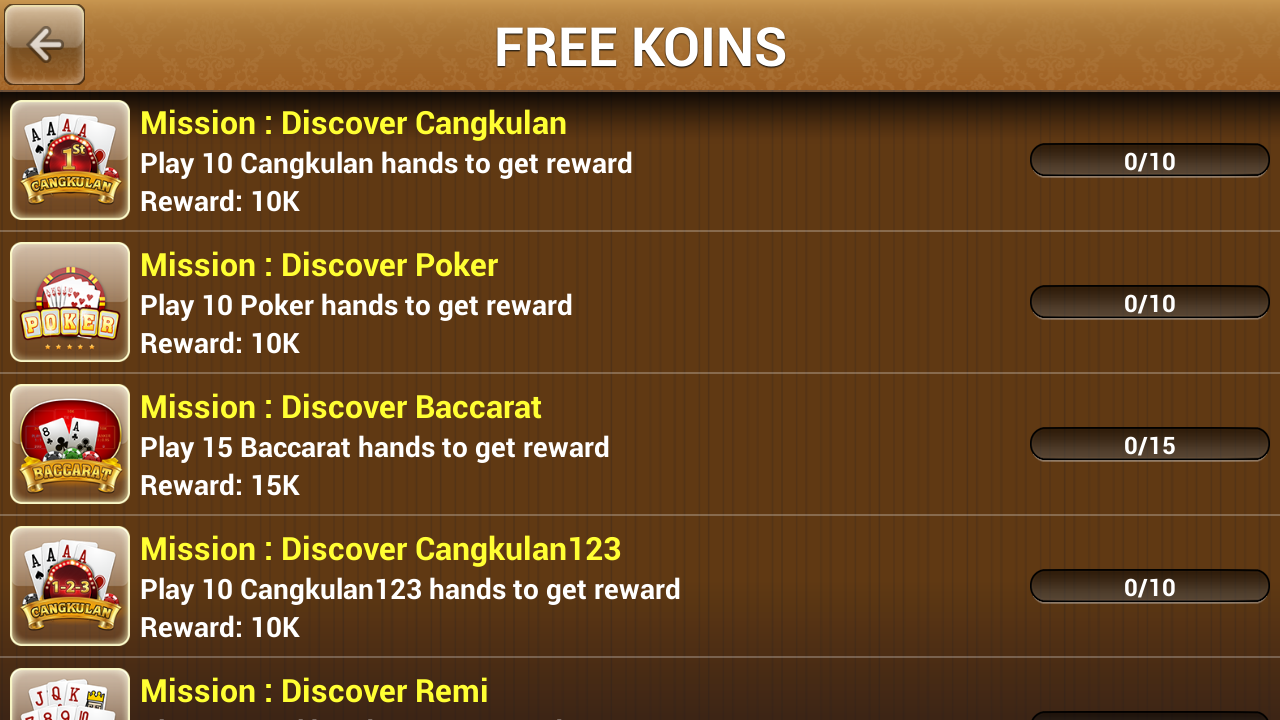 rajakartu play indonesia game 1 1 1 apk download android card games