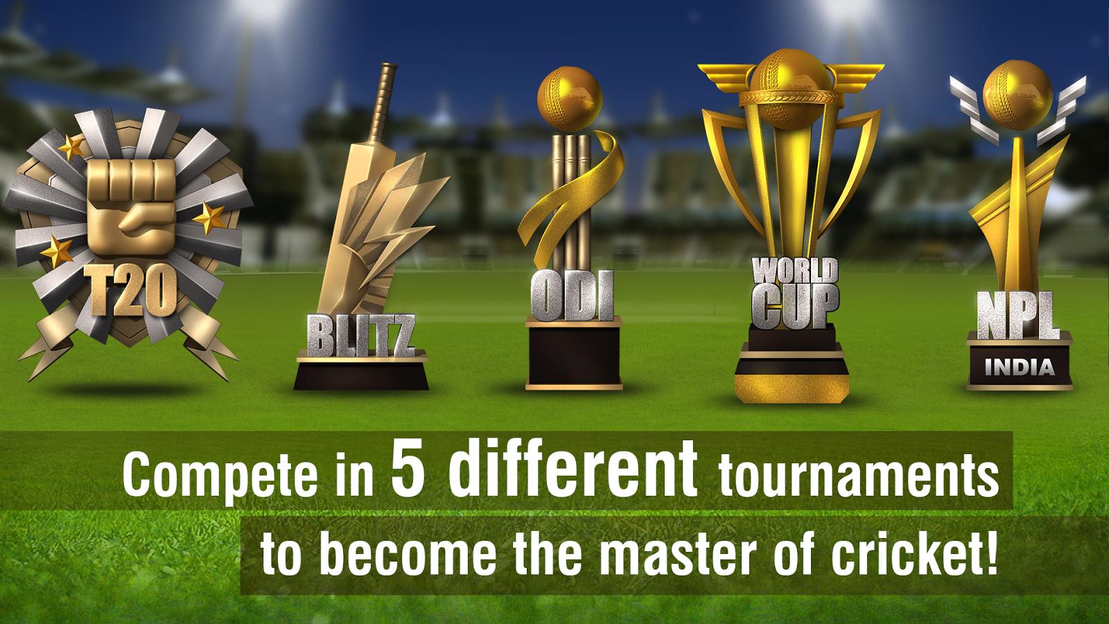 World cricket championship 2 255 apk obb data file download world cricket championship 2 255 screenshot 15 solutioingenieria Choice Image