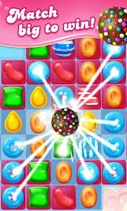 Candy Crush Jelly Saga 2.11.7 screenshot 2