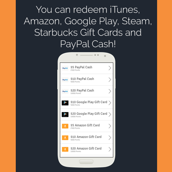 Diamond Cash - Free Gift Cards 5.0 APK Download - Android ...