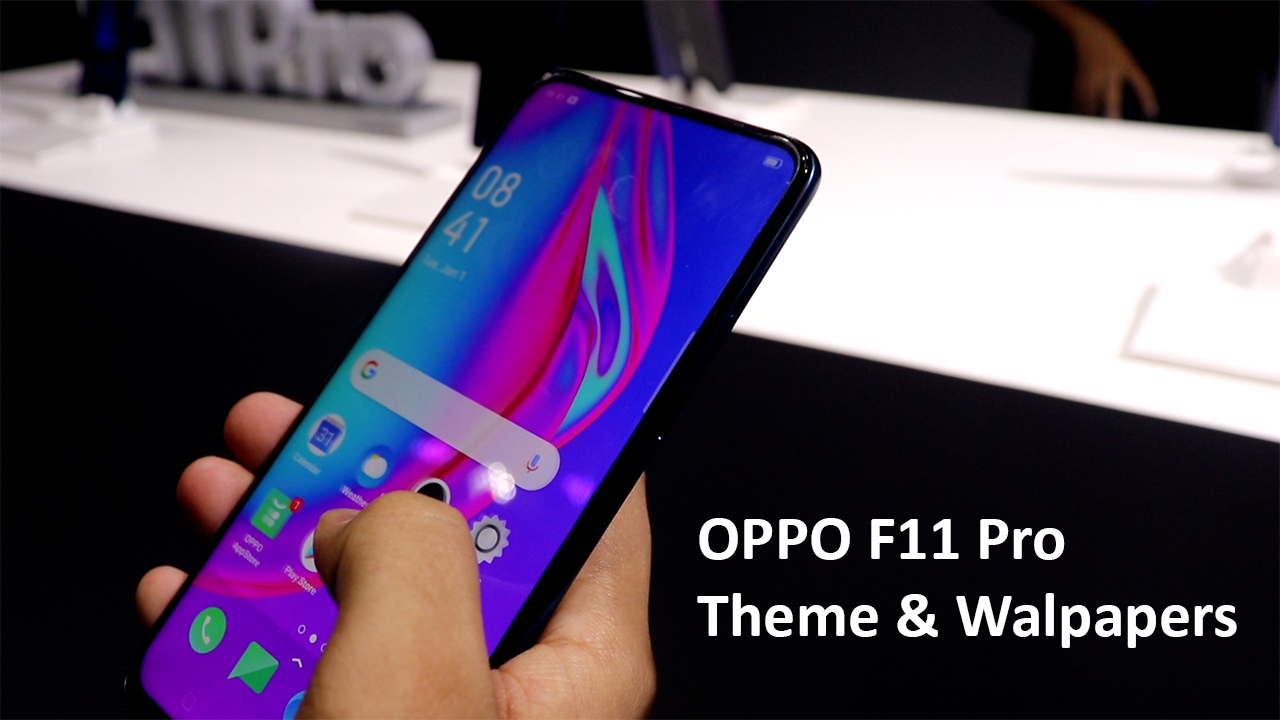 Oppo a3s theme store apk download | How To Get More Themes