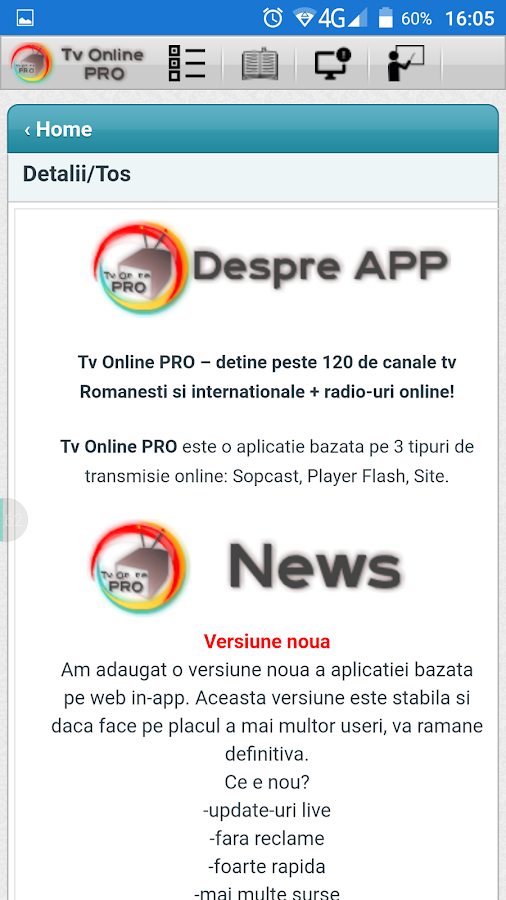 sopcast download free programe romanesti
