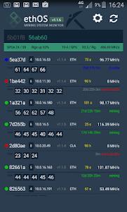 Downloading ethOS - Mining System Monitor 2 0 7 apk