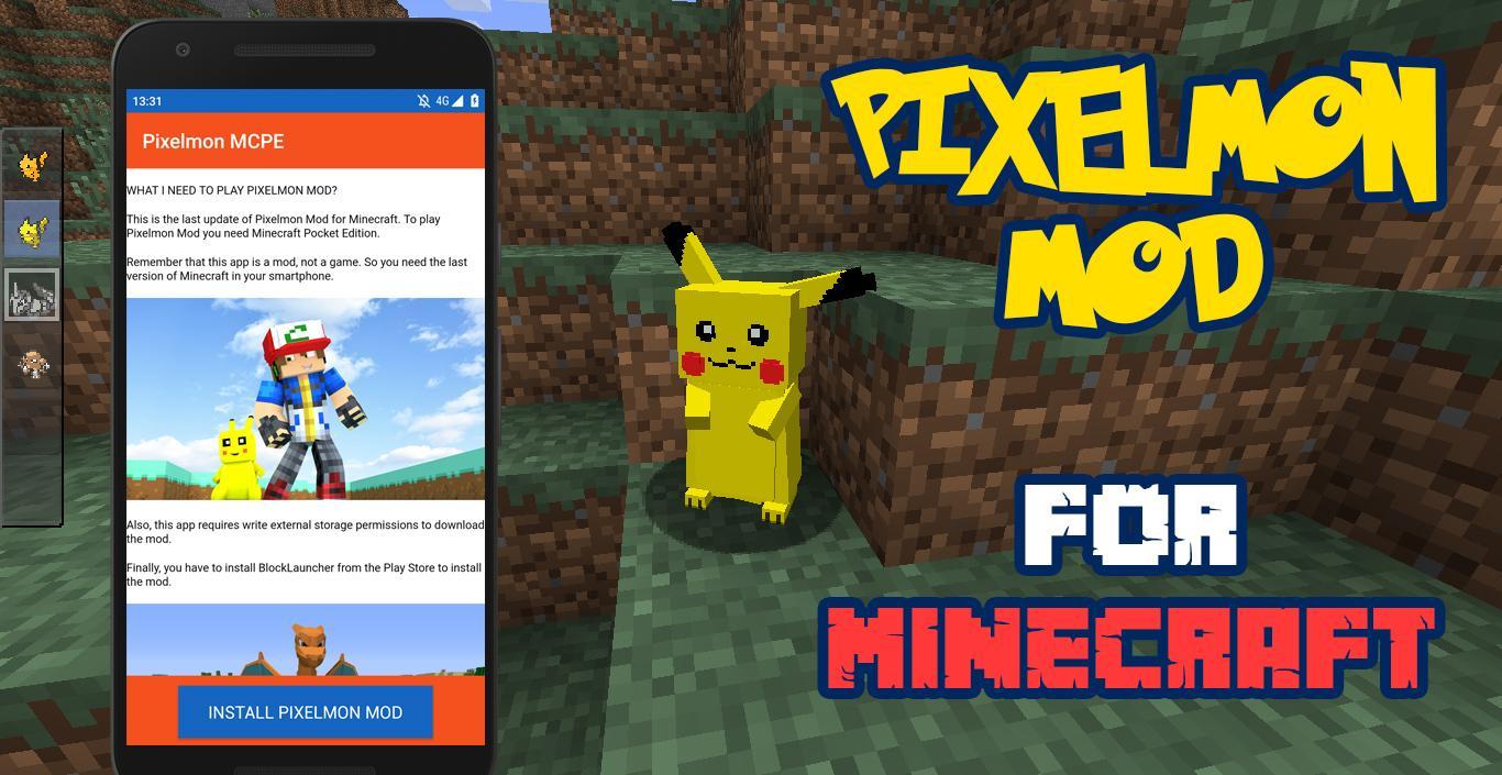 Pixelmon Xp