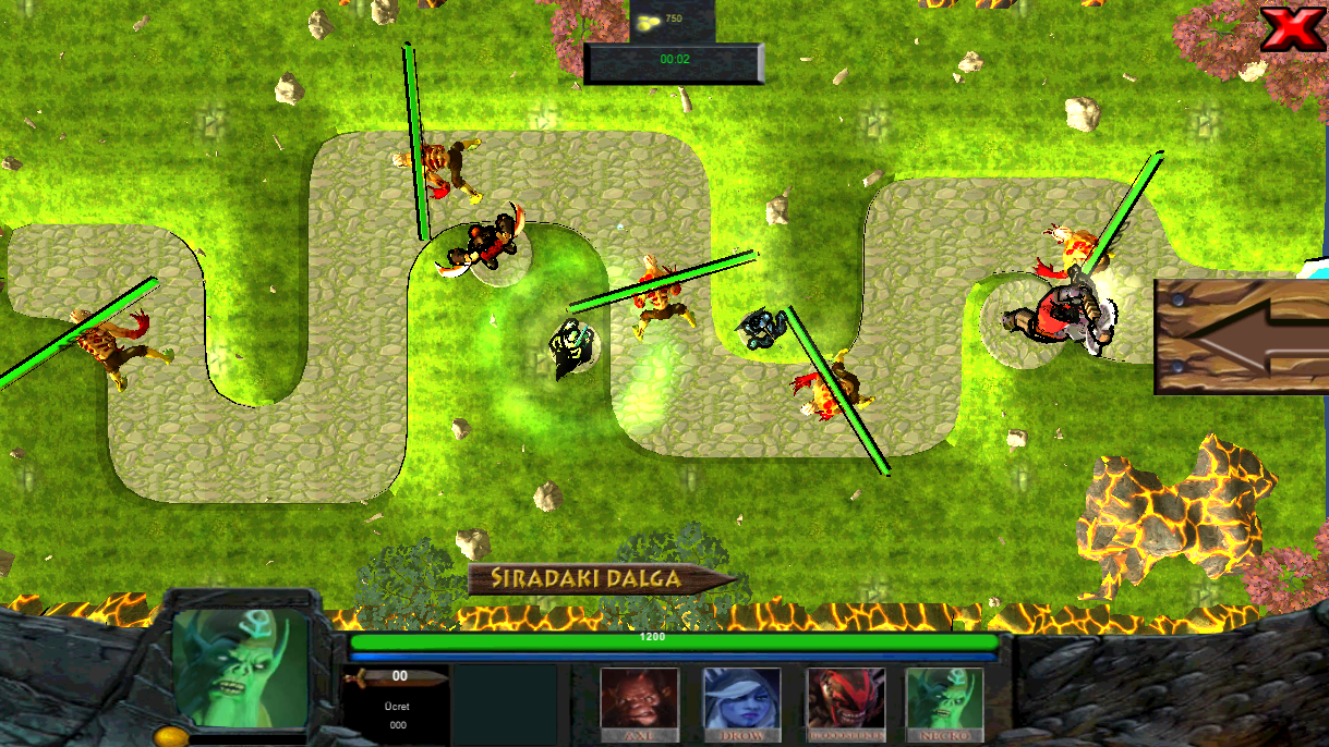 heroes of dota android game 40 apk download android strategy games