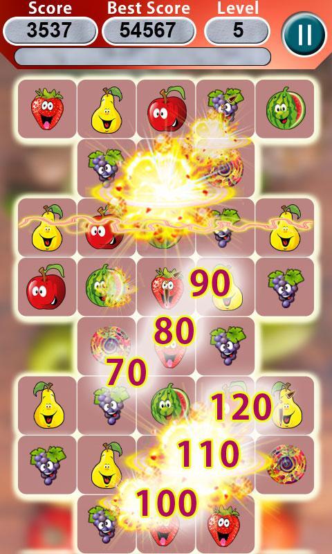 Fruit Crush Blast 1 1 APK Download - Android Arcade Games