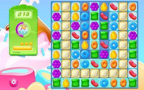 Candy Crush Jelly Saga 2.11.7 screenshot 12