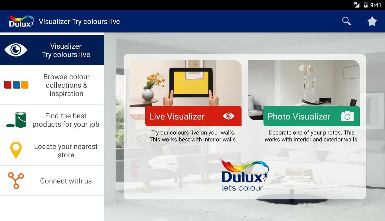 Dulux nigeria visualizer 2 2 1 screenshot 11