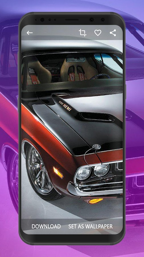 Muscle Car Wallpapers Ultra Hd Quality 1 0 Apk Download Android