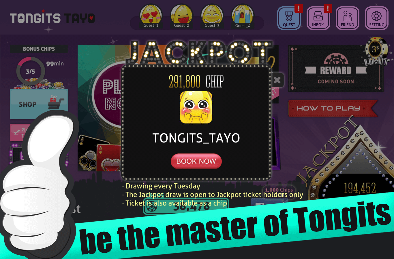 tongits tayo pinoy game 2 9 3 apk download android card games