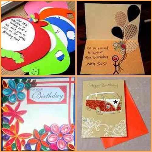creative greeting cards