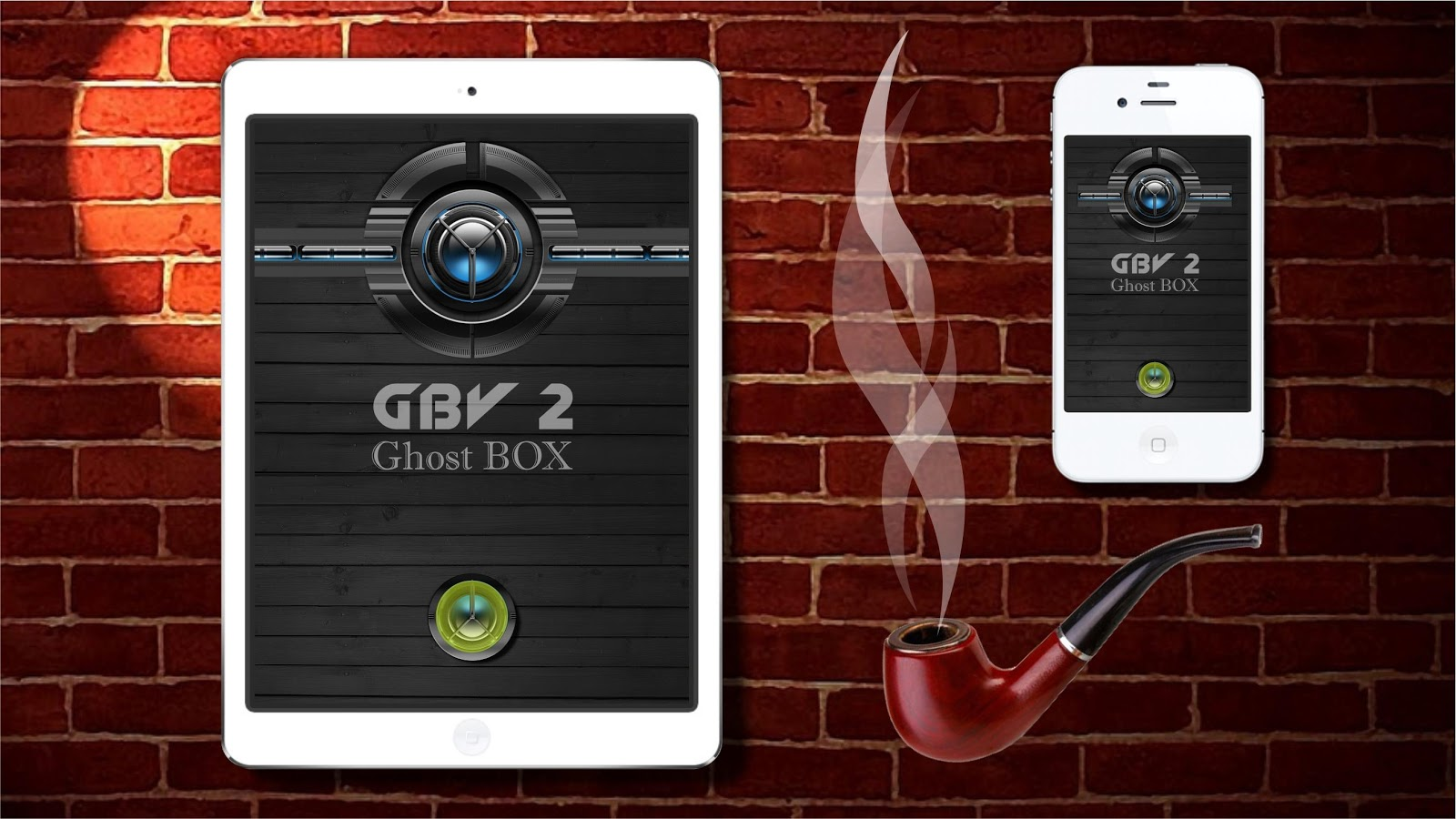 Ghost box app for windows
