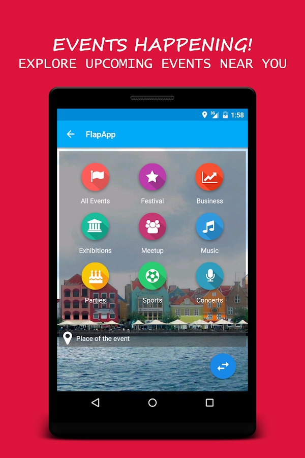 Invitation Maker City Events 2 5 Apk Download Android