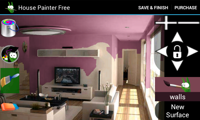 House Painter Free Demo Apk Download Android