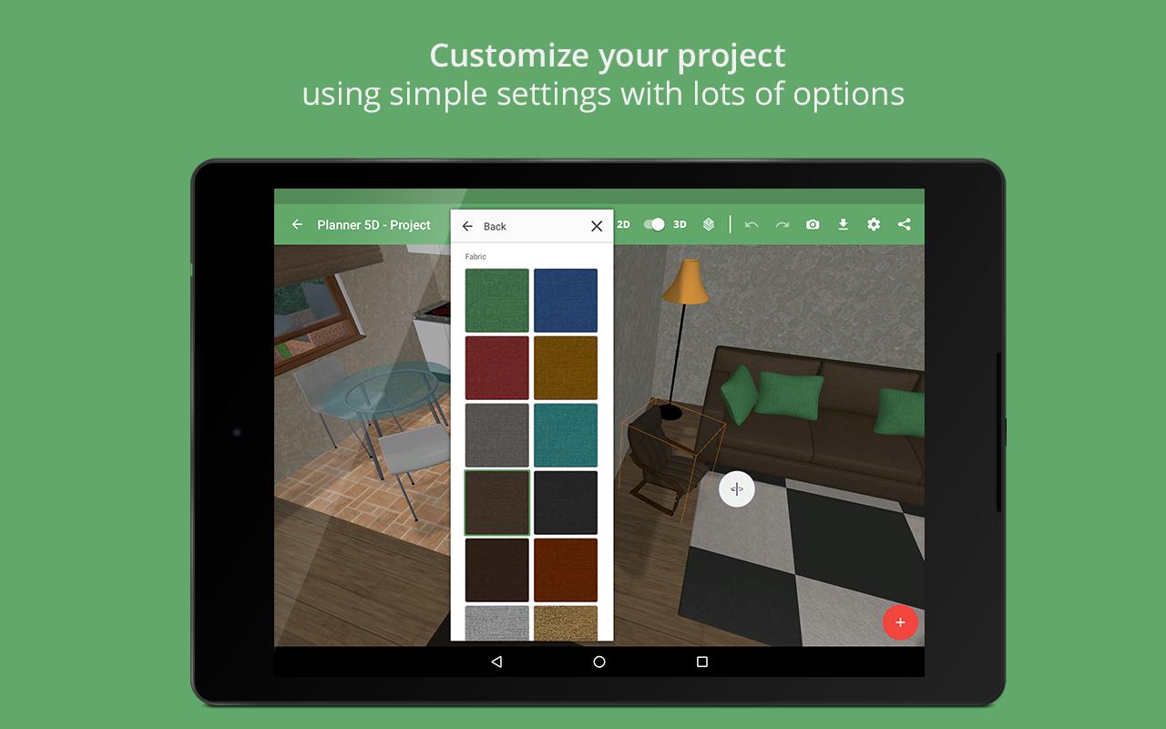 planner 5d home interior design creator 11022 screenshot 15 - Home Design Planner