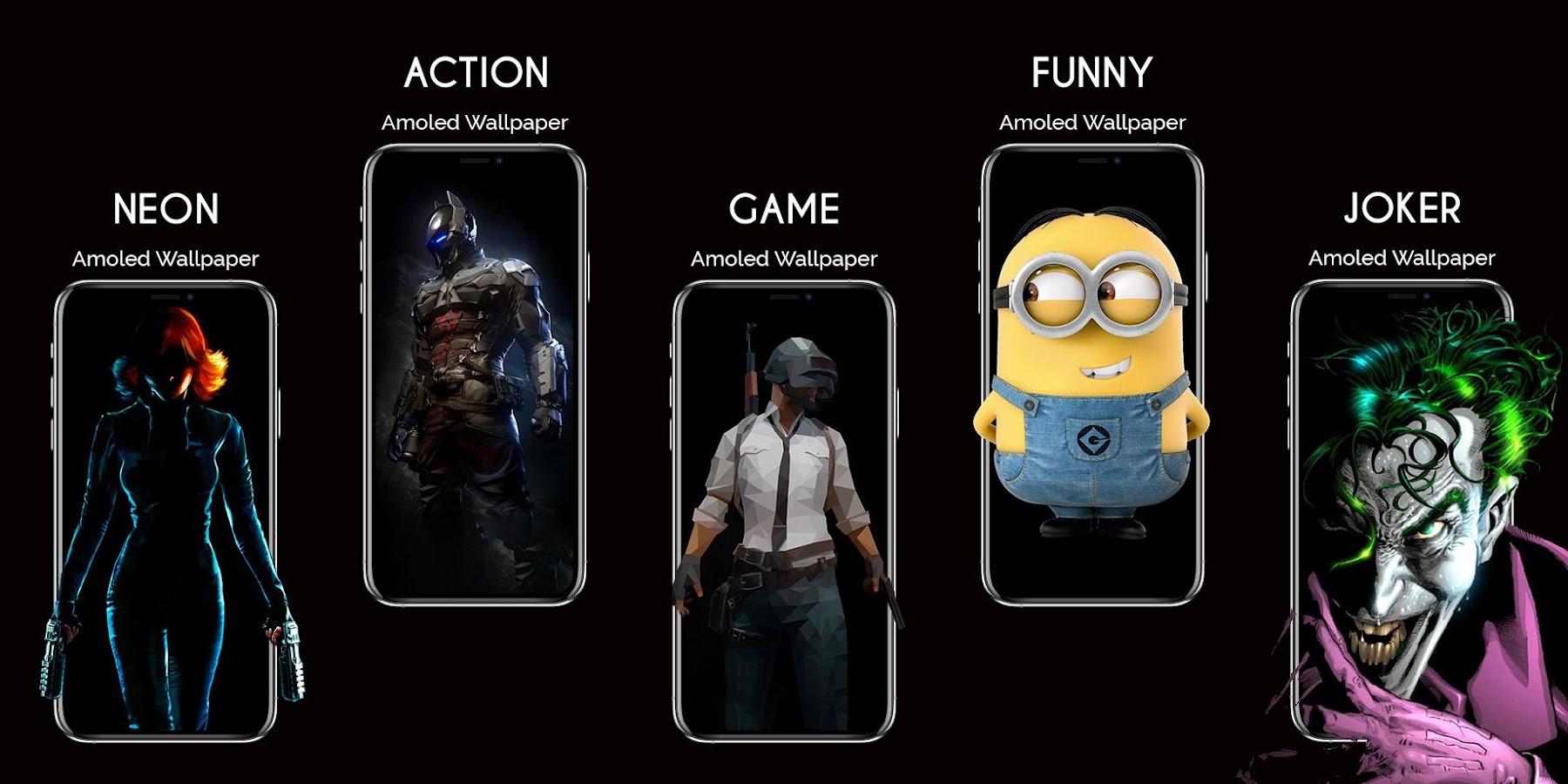 Wallpaper For Gamers K Wallpaper