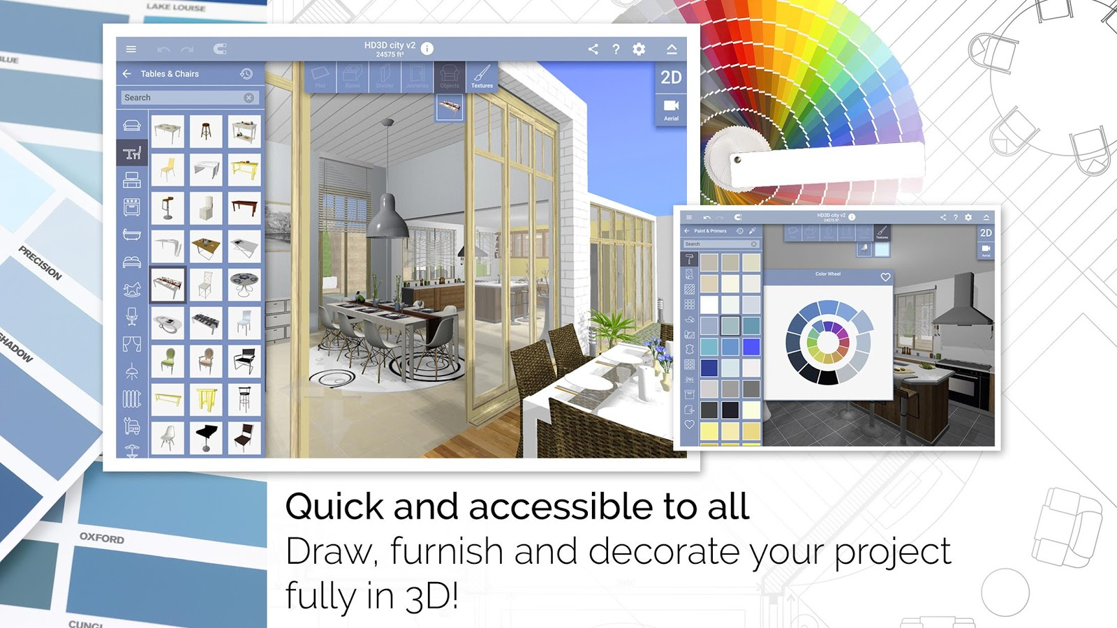Home Design 3D - FREEMIUM 4.1.2 APK + OBB (Data File) Download ...