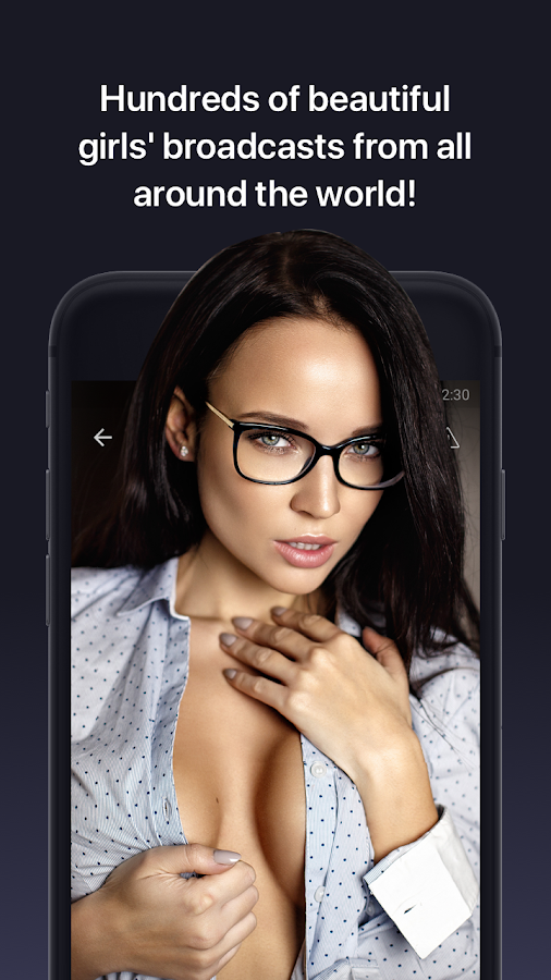 vigo live - video chat rooms for adult dating 253.15.24 apk