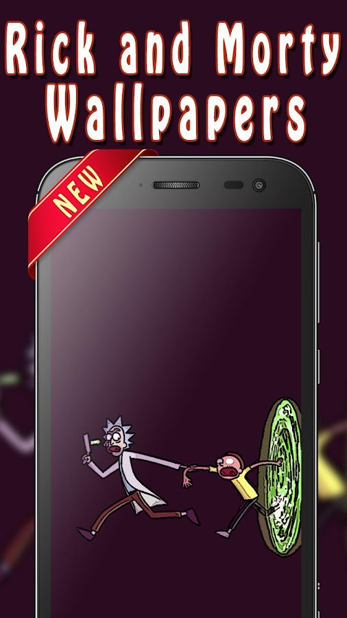 Wallpaper Rick-and Morty 1.0.2 APK Download - Android ...