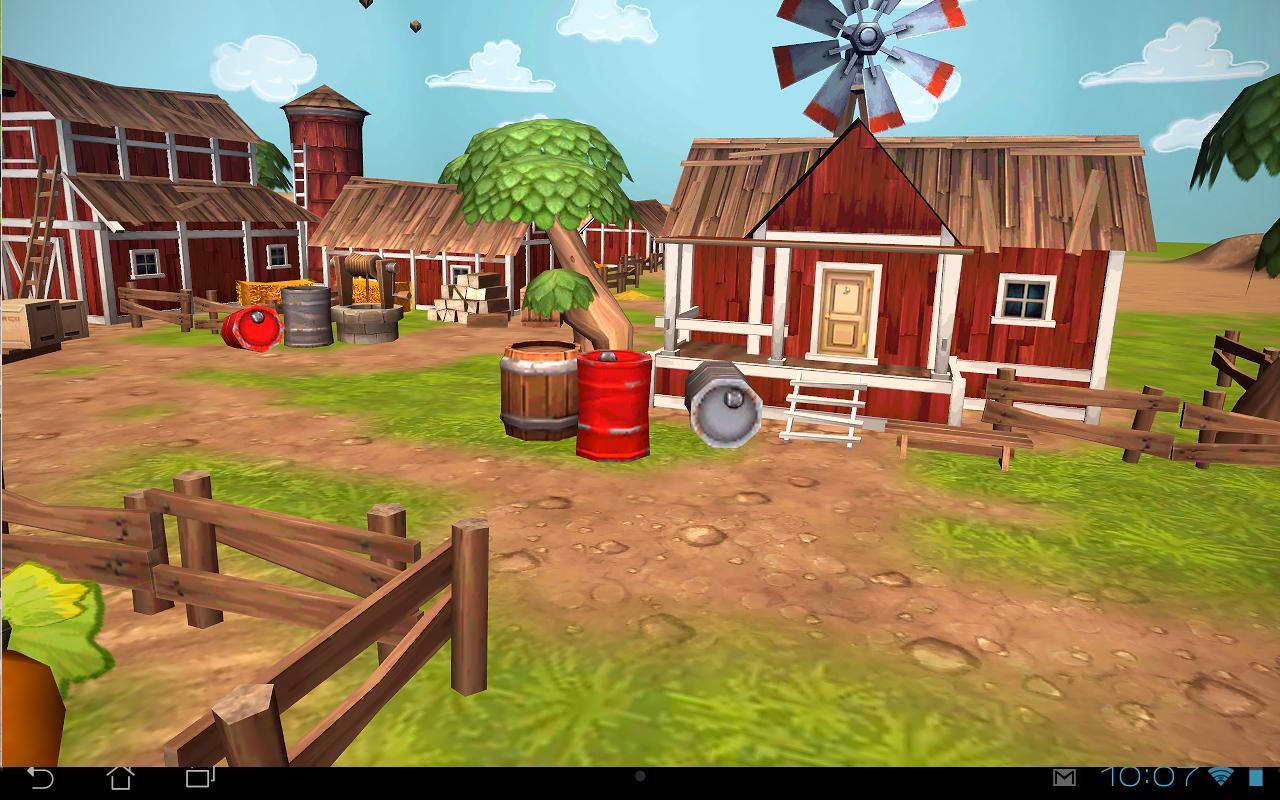 cartoon farm 3d live wallpaper 10 apk download android