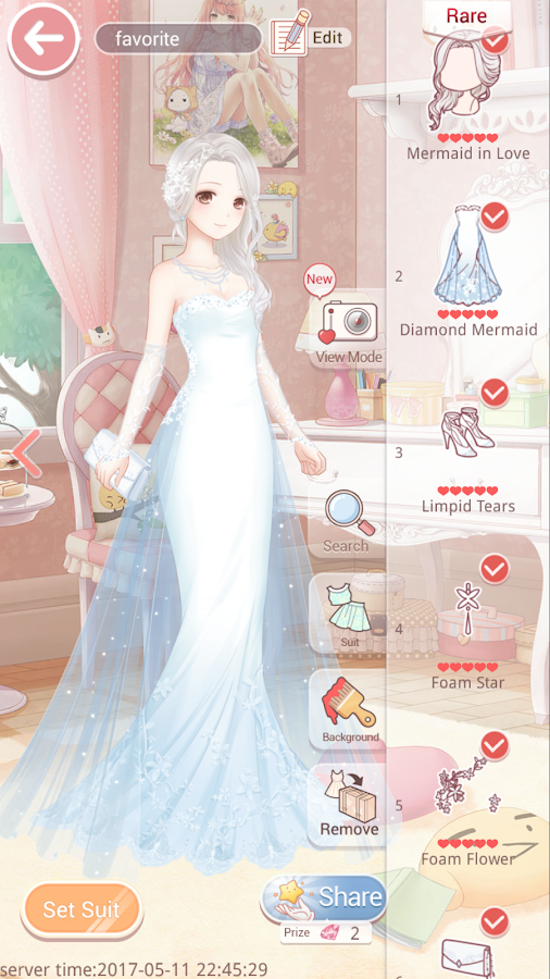 Love Nikki-Dress UP Queen 1.1.2 APK Download - Android Role Playing Games