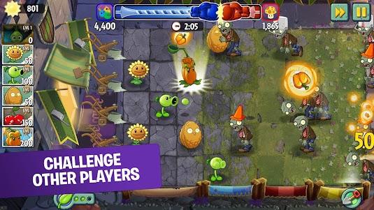 Plants vs. Zombies™ 2 6.8.1 screenshot 3