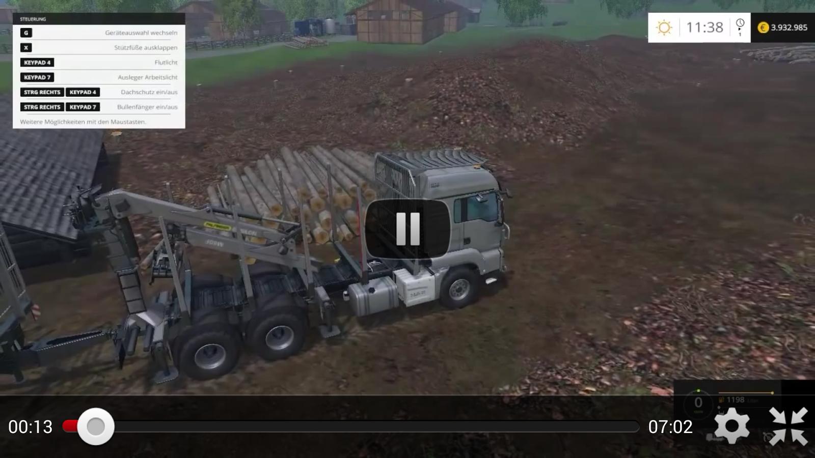Farming simulator 15 mods 1.7 APK Download - Android