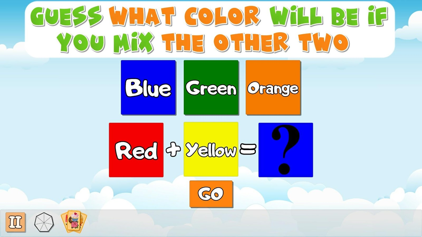 Twist & Mix Learning colors game for kids 1.07 APK Download ...