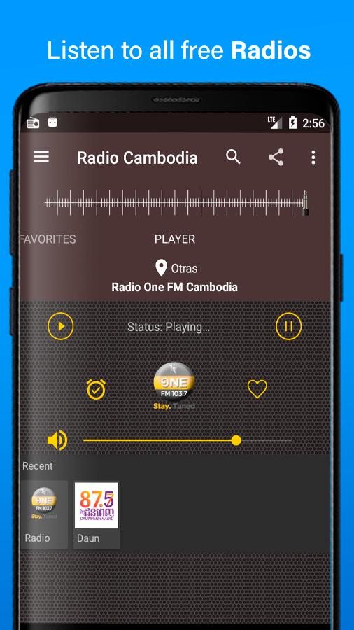 radio fm apk sin internet