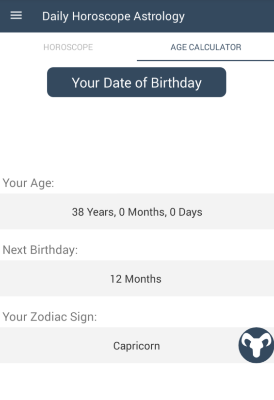 Daily Horoscope Astrology 2 0 0 APK Download - Android Стиль жизни