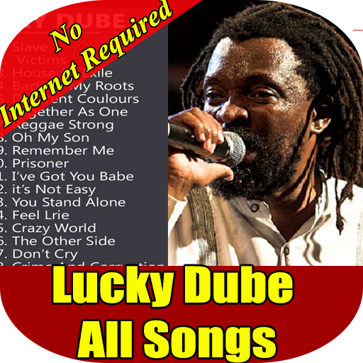 Lucky Dube 2019 1 4 APK Download - Android Music & Audio Apps