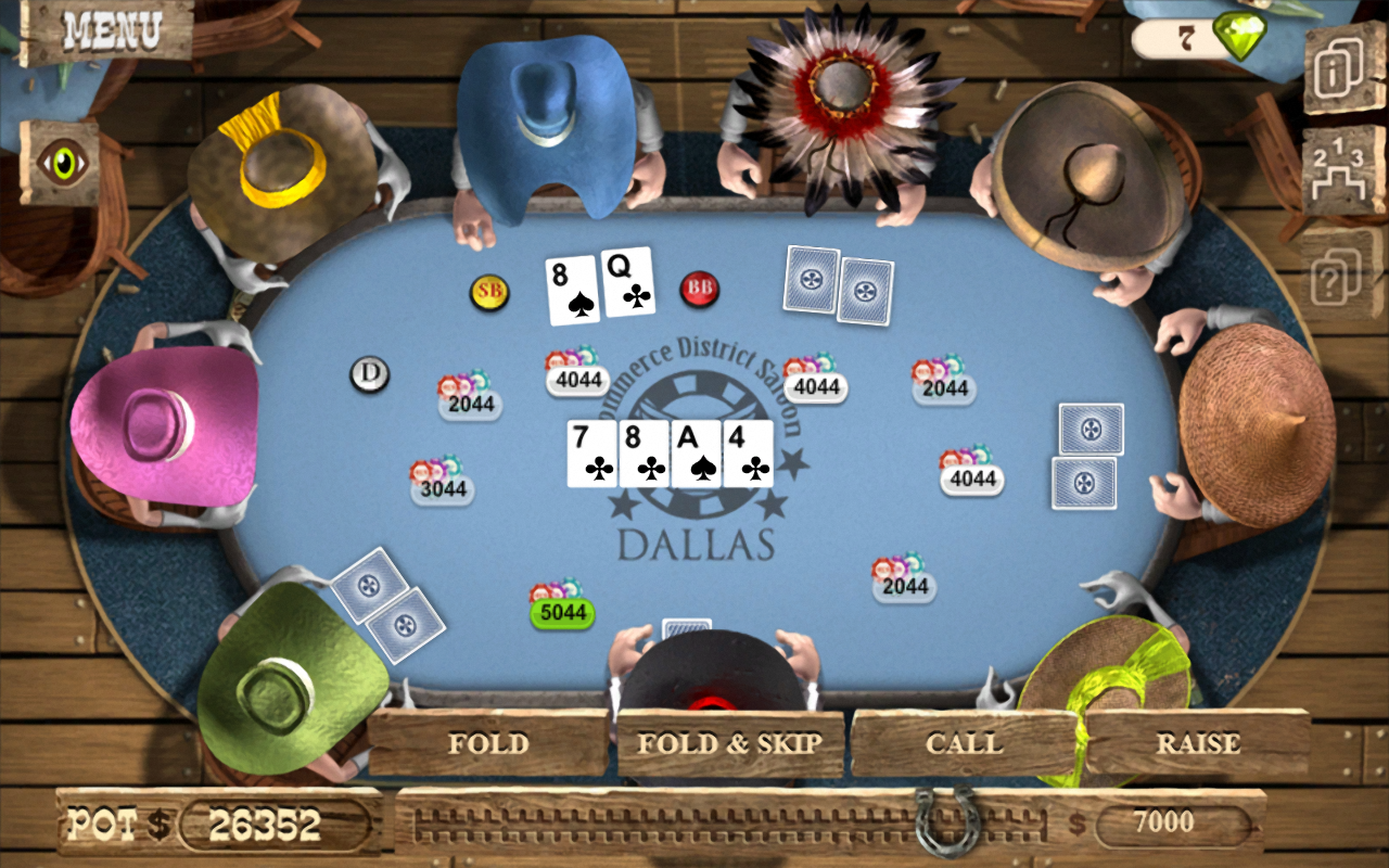 Texas Poker Download