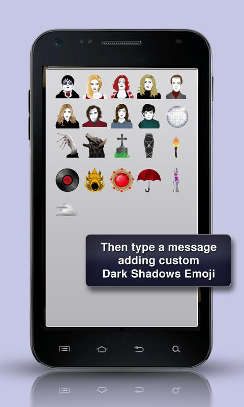 Dark Shadows Mobile Scroll 1 0 APK Download - Android