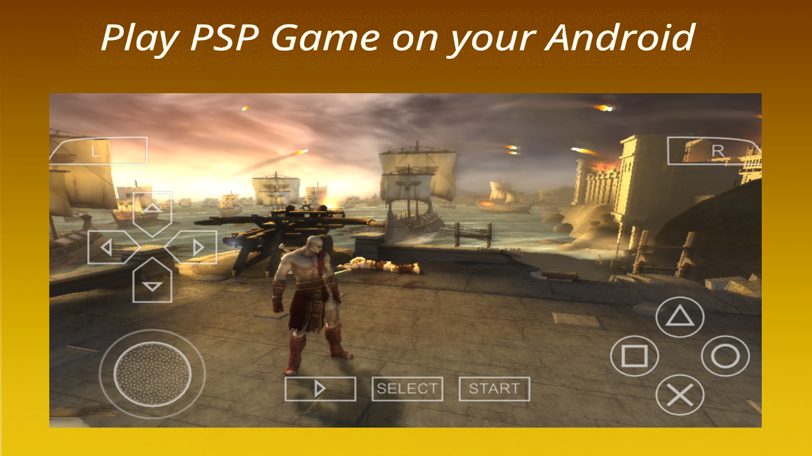 download game shaolin soccer ppsspp android
