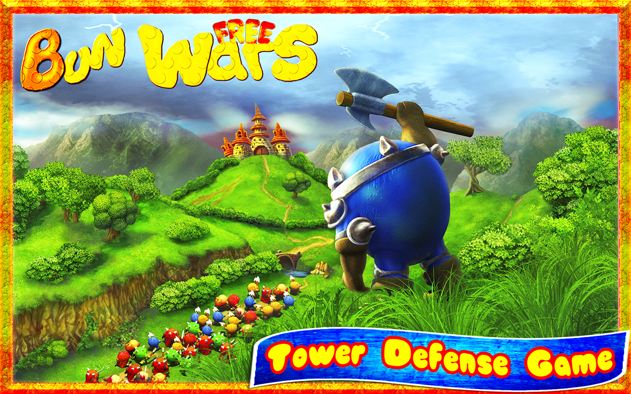 Game Wars Game - Defense Strategy APK for Windows Phone