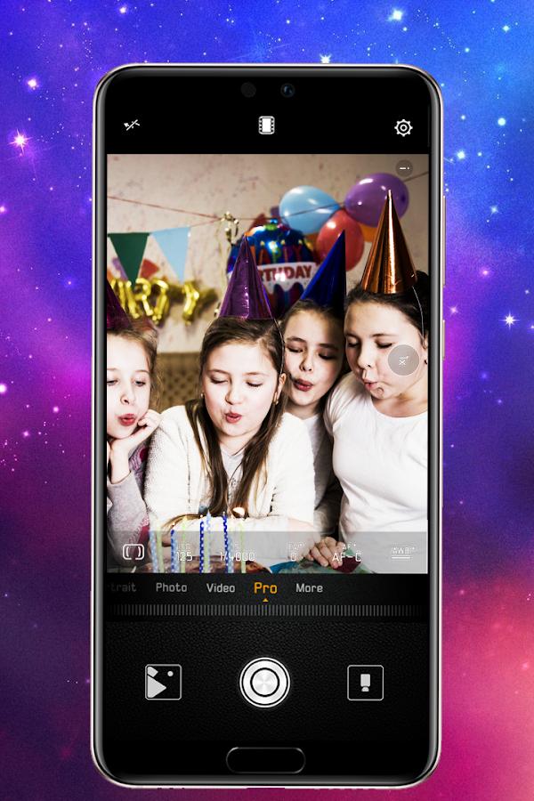 دانلود camera for huawei y7 prime selfie 1 7 APK - برنامه های عکاسی