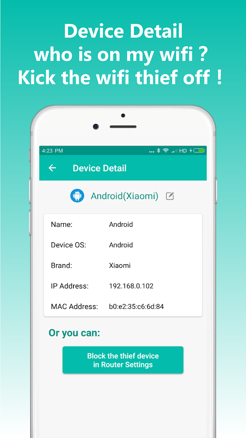 all wifi router settings apk download