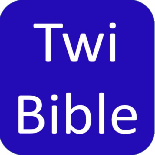 ASHANTE TWI BIBLE 135 APK Download - Android Books