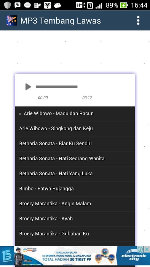 lagu broery marantika mp3 free download