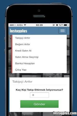 Instagram Takipçi Beğeni Kazan 1.0 APK Download - Android Social ألعاب