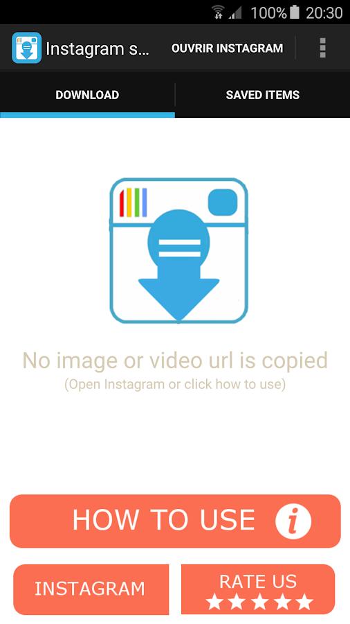 INSTAGRAM VIDEO IMAGE DOWNLOAD APK - Instagram Follower APK