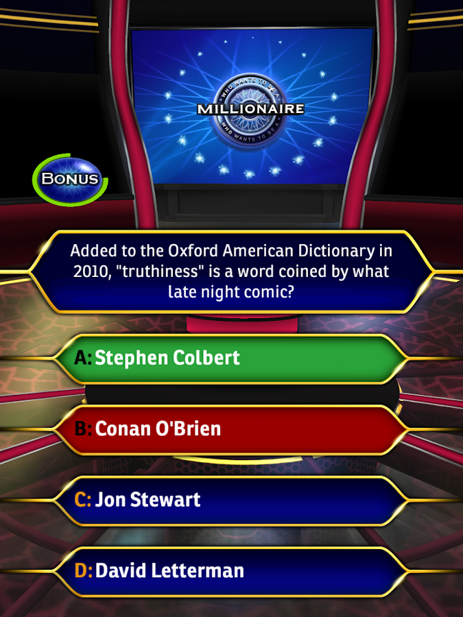 who wants to be a millionaire 1.3.8 apk download - android trivia, Powerpoint templates
